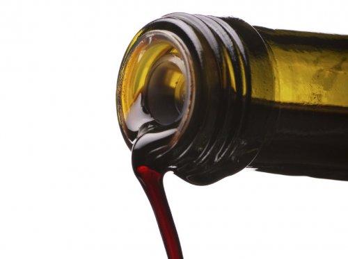 Vinegar for diabetes