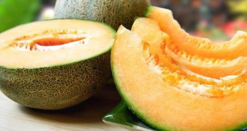 Cantaloupe foe diabetics