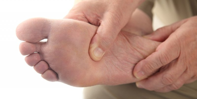 How to Care Diabetic Foot Sores and Skin Sores