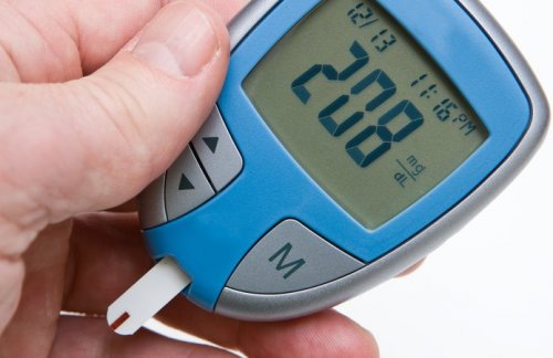Hyperglycemia: Causes, Symptoms, Treatment