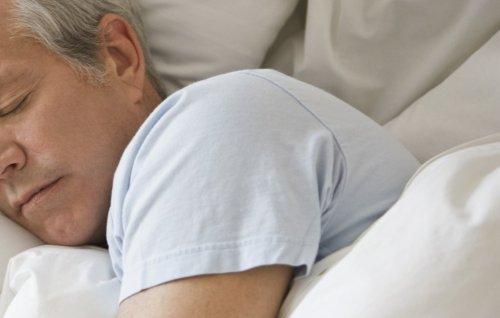 Quality Sleep for diabetes