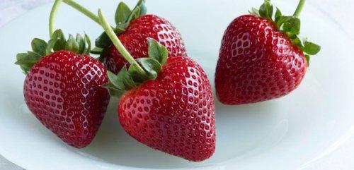 Strawberries for diabetes