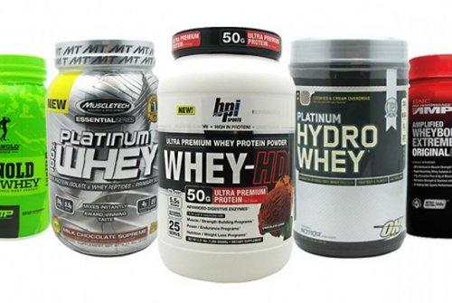 Can I Take Protein Powder?