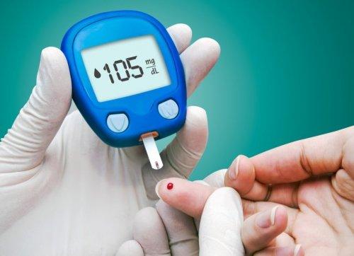 Diabetes Testi