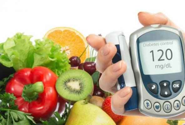 Diabetic Diet and Meal Plans
