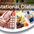gestational diabetes meal plans - afdiabetics