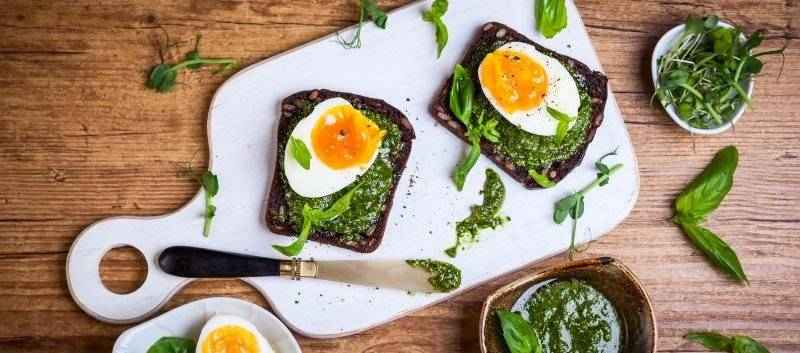 7 Quick Breakfast Ideas for Diabetics - AFDiabetics.com