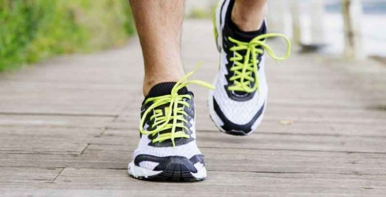 The Best Shoe Options to Avoid Foot Problems Linked to Diabetes