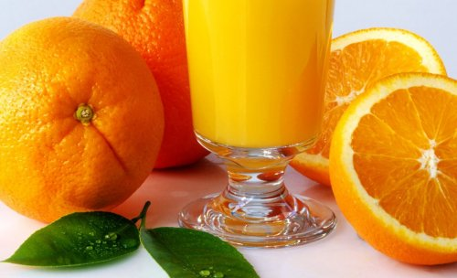 Should I Drink Orange Juice?