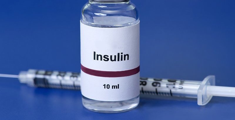 Insulin Treatment for Diabetics