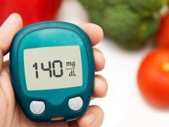 Handling blood sugar after meal