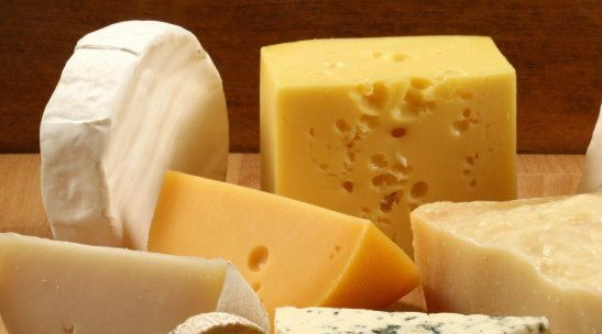 Healthy Cheese Choices for Diabetics
