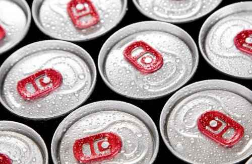 Diabetes and Energy Drinks