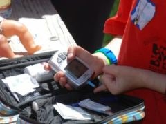 Free Kit for Children Newly Diagnosed With Type 1 Diabetes
