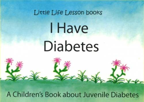 Best Diabetes Books for Children and Their Parents