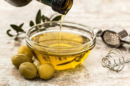 Olive Oil Lowers Blood Sugar Levels. Study Research