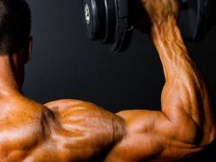 Bodybuilding and diabetes