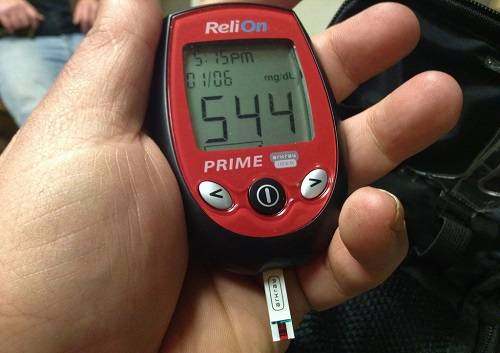 What Makes Blood Sugar Level Go Up or Down?