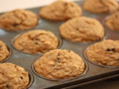 Banana and Peanut Butter Cookies Recipe