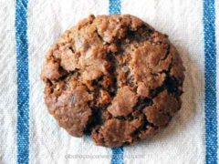 Oatmeal Chocolate Chips Cookies Recipe