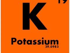 Potassium and Its Power