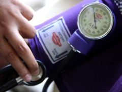 Diabetes and Low Blood Pressure (Hypotension)